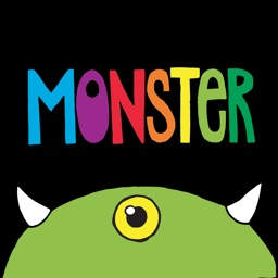 Baby Monster Stickers