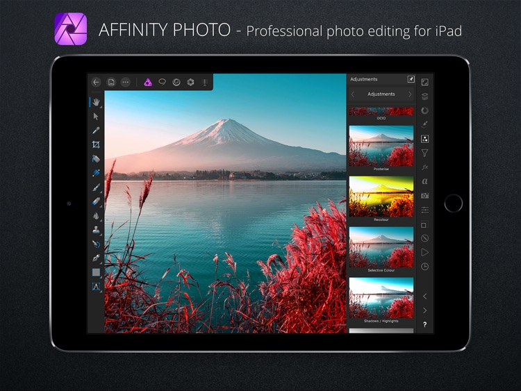 Affinity Photo screenshot-0
