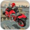 Stunt Dead Mission: Dirt Bike