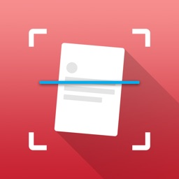 Scanner Pro - Scan PDF, Documents, & Receipts