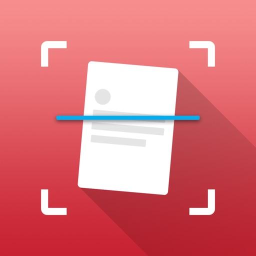 Scanner Pro - Scan PDF, Documents, & Receipts