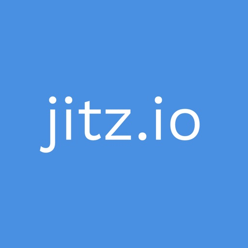 Download jitz.io free for iPhone, iPod and iPad