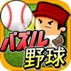 パズル野球