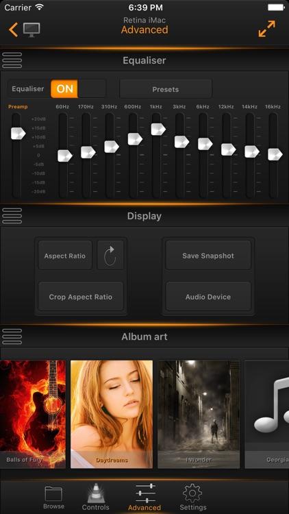 VLC Remote screenshot-4