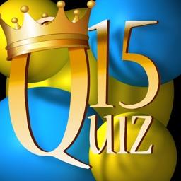 Quiz15 Guld