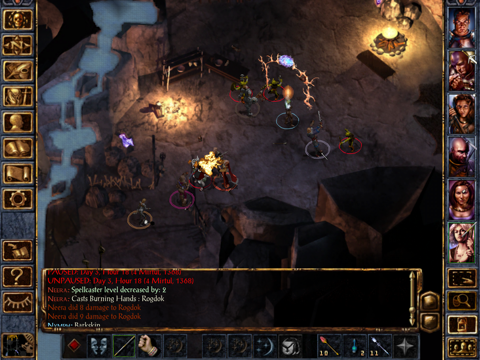 Скачать игру Baldur's Gate