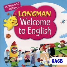 Welcome to English 6A6B-香港小学英语