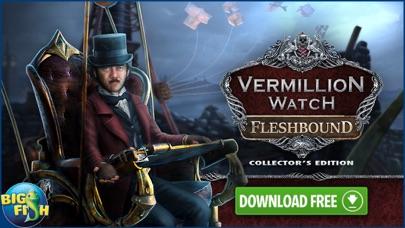 Vermillion Watch: Fleshbound screenshot 5