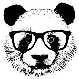 Panda Emoji Make Panda Stickers Moji By Vineeta Yadav