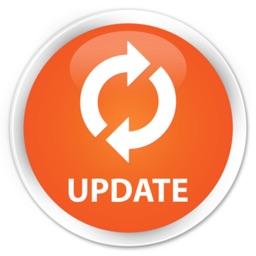 WebPage Update Monitor