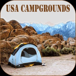 Campgrounds of USA MGR