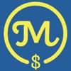 MoolaBag App Icon
