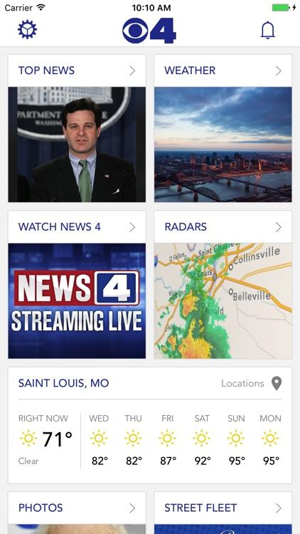 KMOV News St. Louis
