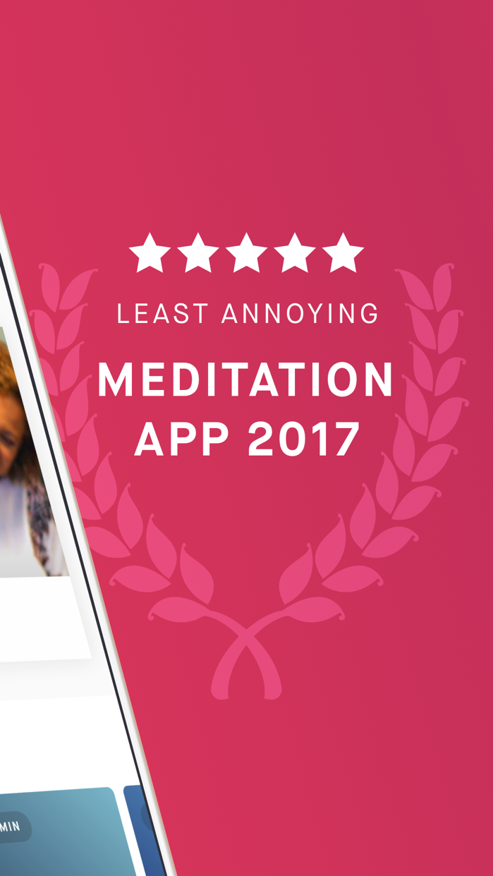 10% Happier: Meditation Screenshot