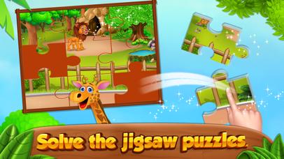 Zoo Story -  Wonder Zoo screenshot four