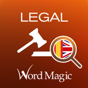 Spanish Legal Dictionary app review