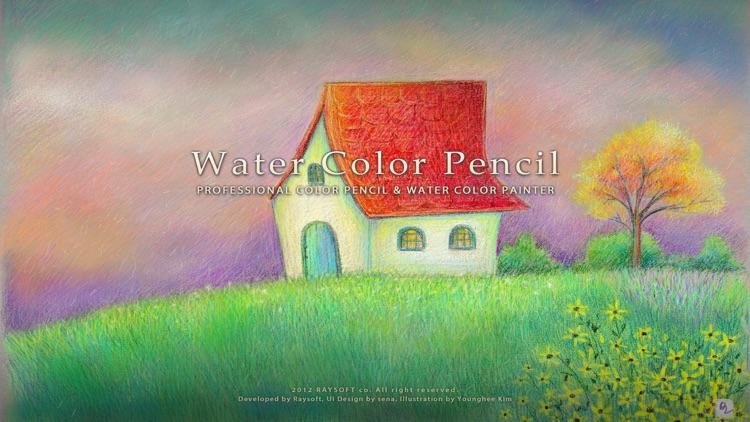 Water Color Pencil Lite