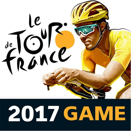 Tour de France Official game