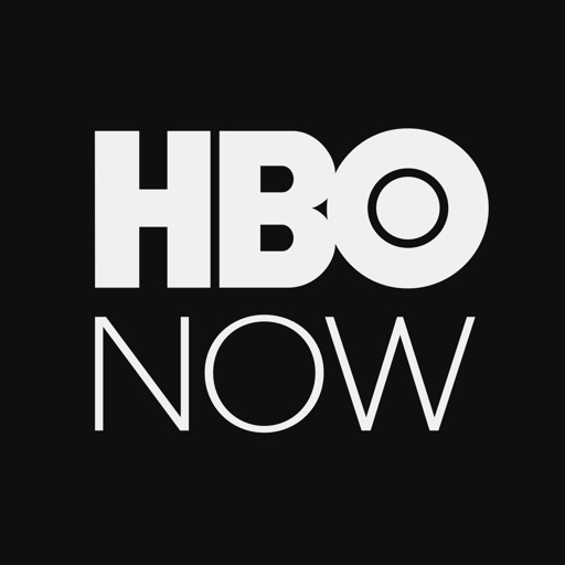 HBO NOW application logo