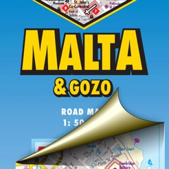 Malta Road map on the App Store