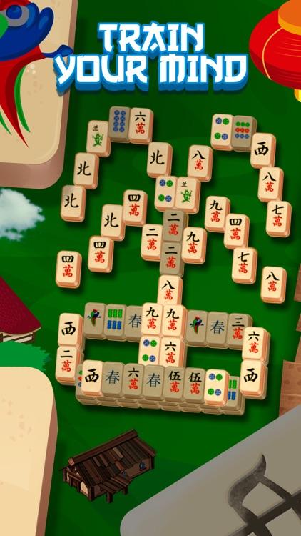 Mahjong World Masters 2018 screenshot-6