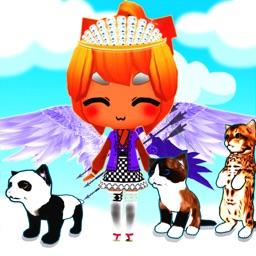 公主宠物城堡:皇家小猫咪