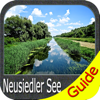 Neusiedler See National Park - GPS Map Navigator
