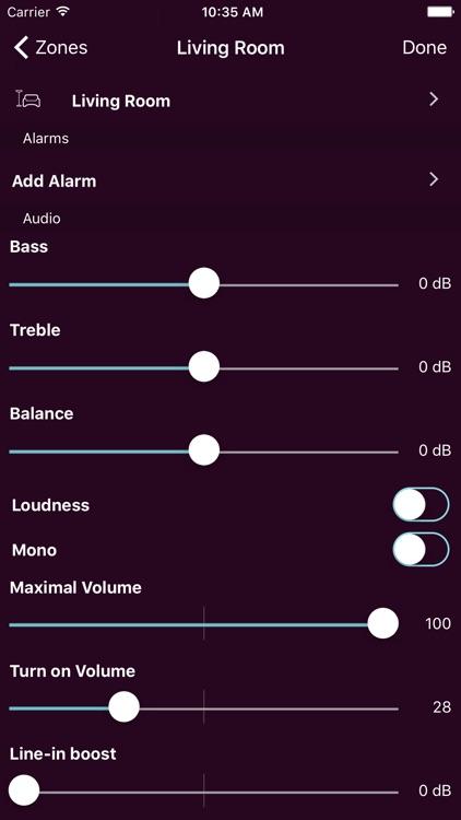 Nuvo Player screenshot-4