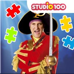 Puzzle Pirate Pete