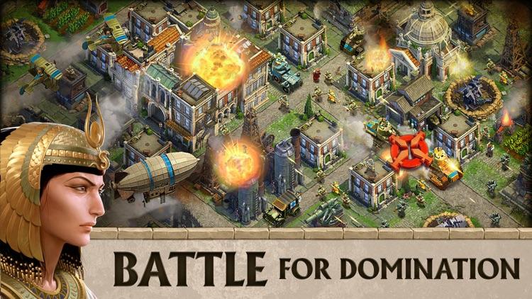 DomiNations screenshot-0