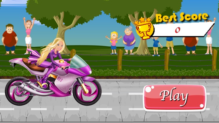 Princess Highway Racer screenshot-3