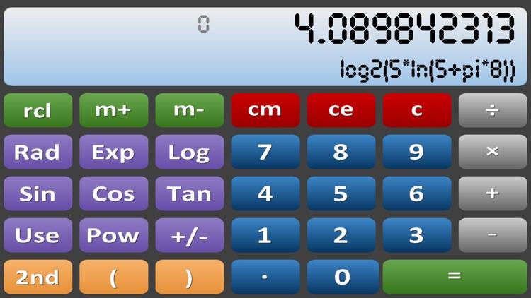 myExpressionCalculator