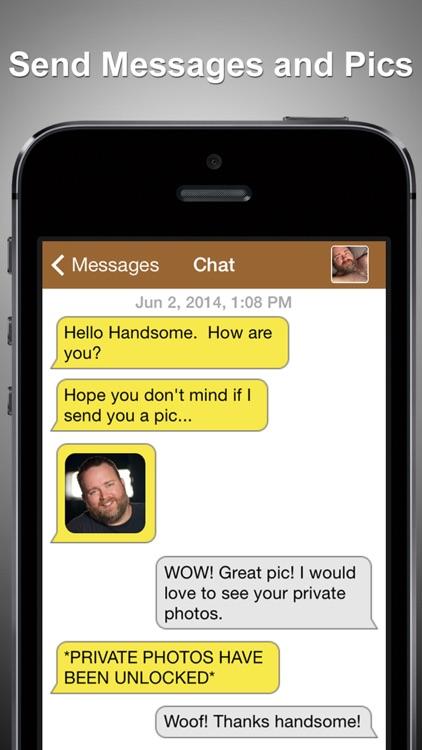 GROWLr: Gay Bear Social Media screenshot-3