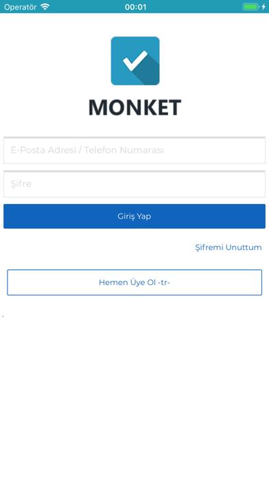 Monket