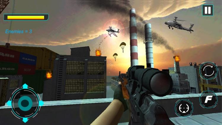 Call of Frontline Commando screenshot-3
