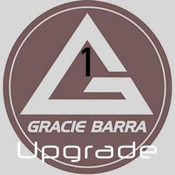 Gracie Barra BBJ: Weeks 1-4 on the App Store