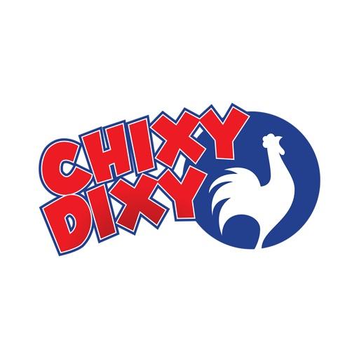 Chixy Dixy