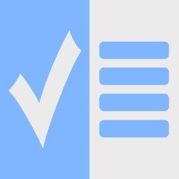 Listaway: To-Do & Task List