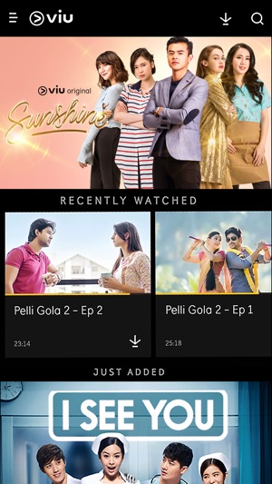 Viu Tv Shows Movies More On The App Store