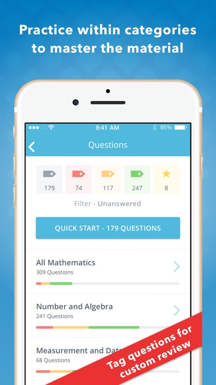 TEAS Mastery: Test Version 6 screenshot-3