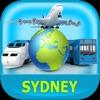 Sydney Australia Tourist Place