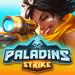 155.Paladins Strike