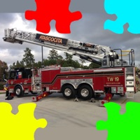 Codes for Fire Truck Photo Jigsaw Puzzle Hack