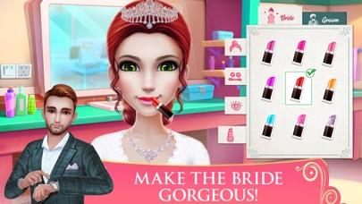 Dream Wedding Planner Game screenshot 4