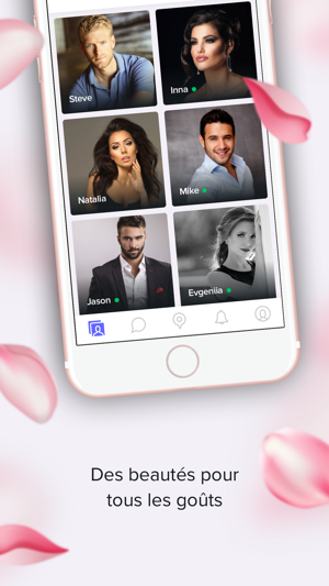 meilleur iPhone gay rencontres apps