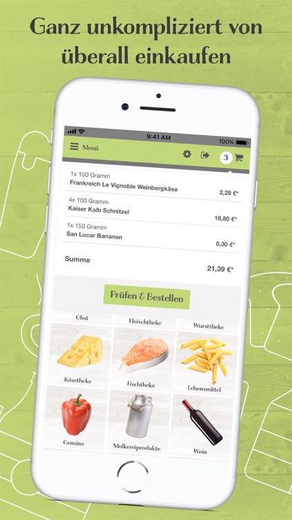 Gebauer's Fresh screenshot-4