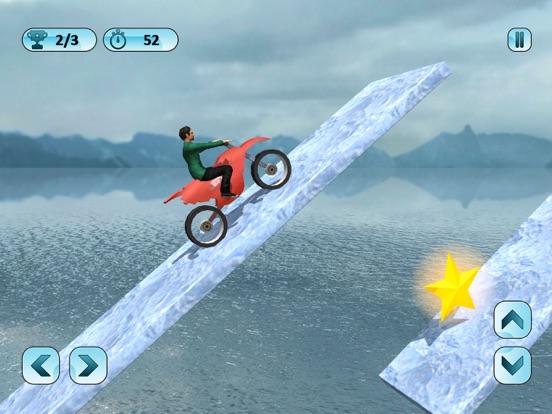 Crazy Scooter Bike Rider screenshot 6
