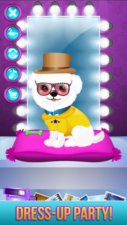Pet Beauty Salon screenshot-4