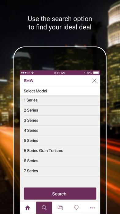 Lease SwApp app image