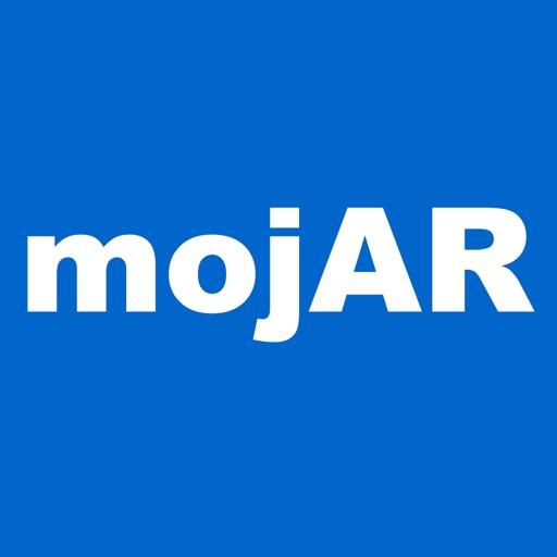 mojAR